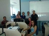Câmaras do Paraná recebem oficinas do Interlegis na Cidade de Almirante Tamandaré