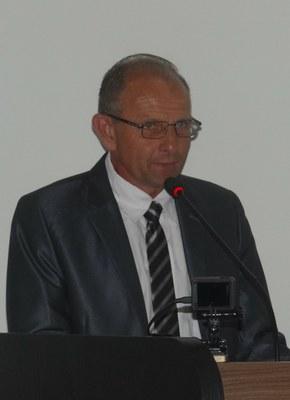 Alberto Schereda