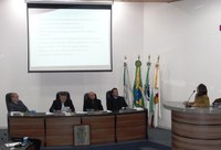 1ª Votação - Legislativo aprova PL que amplia subvenção à Guarda Mirim