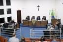 1ª VOTAÇÃO - Muito debatido, PL que ratifica o Protocolo de Intenções para instalação do SAMU na região é aprovado