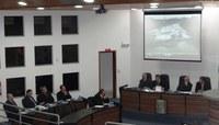 1ª Votação - Vereadores aprovam LDO com emenda parlamentar