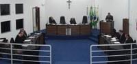 """1ª Votação - Vereadores aprovam PL que declara de Utilidade Pública a """"Comunidade Bethânia"""" no município"""