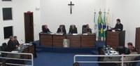 1ª VOTAÇÃO - Vereadores aprovam PLs de reposição e reajuste salarial aos servidores públicos municipais