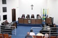 """Aprovado em duas votações, PL que declara de Utilidade Pública a """"ACOBRITA"""" segue para sanção do prefeito"""