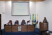 Em Audiência Pública, Vereadores acompanham prestação de contas da Prefeitura