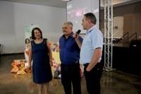 Câmara anuncia repasse de R$ 360 mil para compra de um terreno, que vai abrigar a Escola Municipal Antonina Fillus Panka