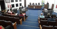 """Câmara aprova implantação do Programa Municipal """"ECOTROCA"""""""