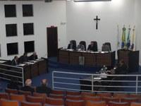 Câmara aprova PL que institui o Conselho Municipal de Desenvolvimento Rural Sustentável