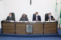 Câmara convida Secretário de Fazenda para prestar contas do Auxílio Emergencial do Governo Federal na Tribuna