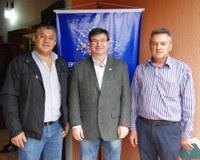 Câmara de Irati participa de Encontro Regional de Comitês Gestores