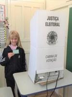 Câmara Mirim - Eleição para a Legislatura 2019 movimenta escolas