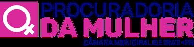 Câmara Municipal de Irati institui Procuradoria da Mulher