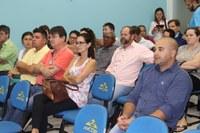 Câmara participa das discussões para implantação do SAMU regional