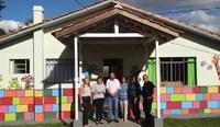 Câmara participa do lançamento do Projeto Acolhimento Solidário na Cidade da Criança