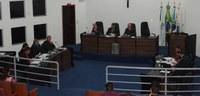 Câmara questiona irregularidades no afastamento do prefeito municipal