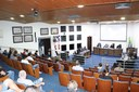 Câmara recomenda atendimento via WhatsApp na Ouvidoria Municipal