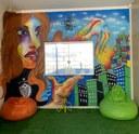Câmara reconhece a arte do grafite como forma de manifestação artística em espaços públicos
