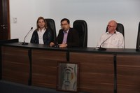 Câmara sedia Workshop do Programa Bolsa Família