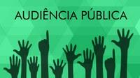Câmara vai realizar Audiência Pública para debater Emendas apresentadas ao Plano Diretor Municipal