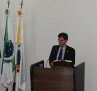 Chefe da 4ª Regional de Saúde esclarece sobre focos de dengue em Irati