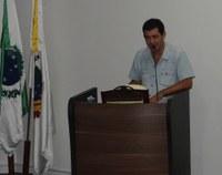 Chefe da Secretaria do Trabalho do Estado esclarece sobre a obra do Centro da Juventude