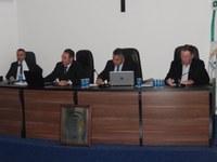 Comissão Especial de Inquérito protocola parecer final das investigações