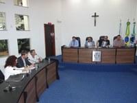 Comissão Processante ouve testemunhas do caso Wilson Karas