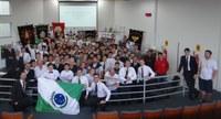 DeMolays Iratienses realizam XVIII Fórum Estadual de Lideranças do Paraná