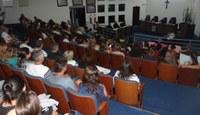 Diante da crise econômica do país, vereadores retiram de pauta Projeto de Resolução nº 005/2016