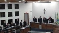 Em primeira votação, vereadores rejeitam PL que cria Departamento de Ações Comunitárias