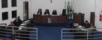 Em Sessão Extraordinária, Vereadores aprovam projetos que destinam recursos para saúde e iluminação pública