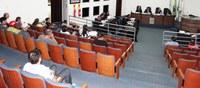 Em votação única, vereadores aprovam subvenções à Guarda Mirim e a ASSIFUSA