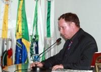 Homenagem - Escola Rural de Pirapó passa a denominar-se Escola Rural Atalino Borges de Lima