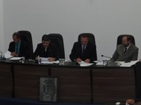 Legislativo altera data das Sessões Ordinárias para terças-feiras