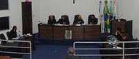 Legislativo aprova projeto, que através de recursos estaduais e federais, autoriza contratação de servidores temporários