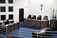 Legislativo aprova projetos que autorizam abertura de créditos
