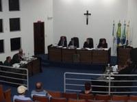 Legislativo aprova reposição e reajuste salarial ao funcionalismo público