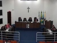 Legislativo aprova subvenção à APMF da Escola Municipal Olavo Anselmo Santini