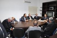Legislativo empossa membros das Comissões Permanentes para o ano de 2018