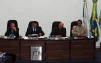 Legislativo institui Comissão Especial para revisão da Lei Orgânica e Regimento Interno da Casa