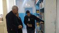 Legislativo participa de visita técnica na cidade de Barracão