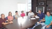 Legislativo reúne-se com membros da ONG SOS Amigo Bicho
