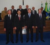 Legislatura 2017 / 2020 - 1ª Sessão Ordinária será realizada no dia 6 de fevereiro