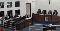 Lei Orçamentária Anual é aprovada com Emendas Modificativas