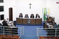 Na Ordem do Dia, vereadores aprovam Projetos de Lei que concedem subvenções sociais à entidades