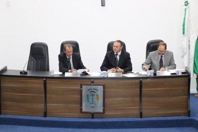 Na palavra-livre, Vereadores reivindicam melhorias urgentes no interior e em outras áreas de Irati