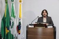 "Na Tribuna, Leonardo Barroso apresenta ""Concurso Irati em Imagens 2019"""