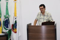 Na Tribuna Popular, Secretário de Cultura faz balanço das atividades da pasta em 2017