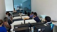 Oficina Interlegis em Almirante Tamandaré (PR) reúne dez Câmaras Municipais