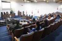 Plano Diretor Municipal - 3ª Audiência Pública é realizada na Câmara